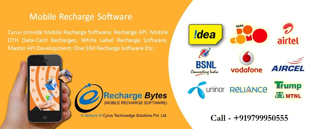 Cyrus Recharge Solutions is a well-known development company