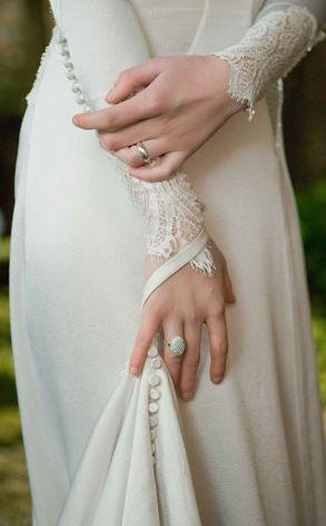 Robe De Mariée Bella Twilight Wedding Crépuscule Mariage