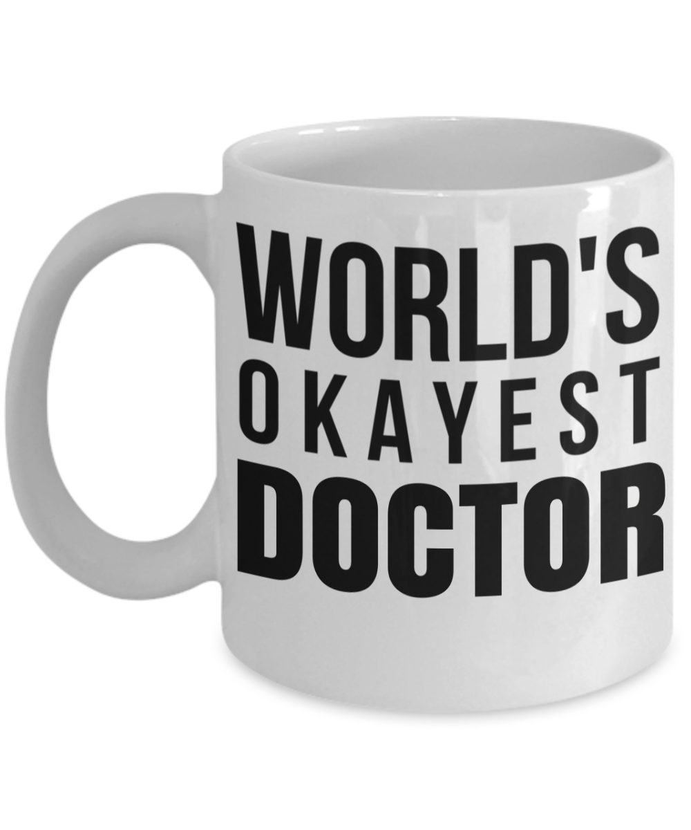 Medical Doctor Gifts - Doctor Office Gifts -Gifts Ideas For A Doctors - Best Funny