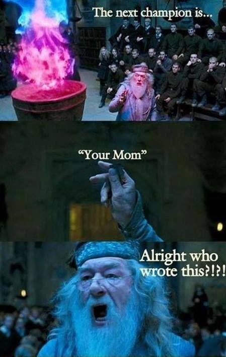 Jokes About Harry Potter Harry Potter Funny Pictures Harry Potter Pictures Harry Potter Funny