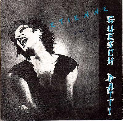 S_G- redirige tu vida...: [Francofonía Pop] Vol. II: 5 singles franceses y sus lados B - Ellas (recuperado)