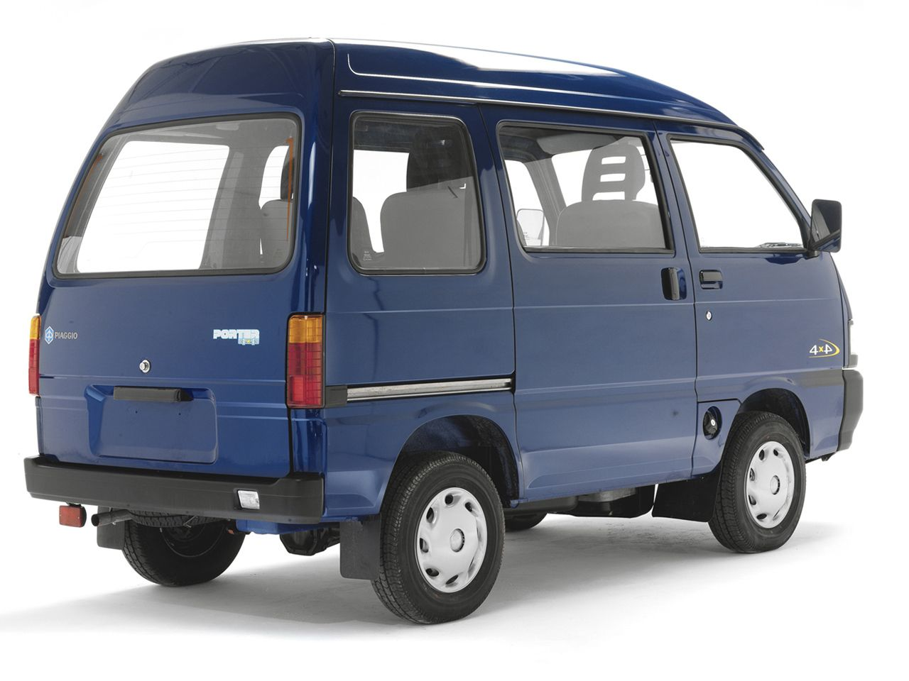 2010-piaggio-porter-10w (800×571) | all my favorite's #1