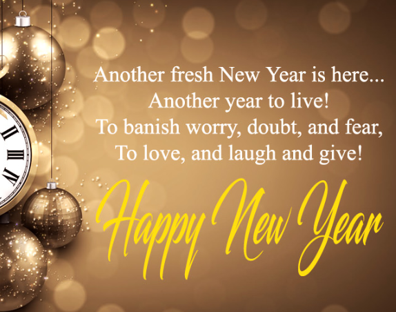 Happy new Year Wishes 2020, Happy New Year Cards, 2020 new Year SMS, new year 2020 Message for Lovers