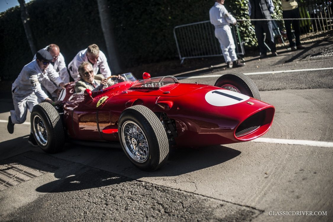 Relive the 2016 Goodwood Revival in all its nostalgic glory   Classic Driver…