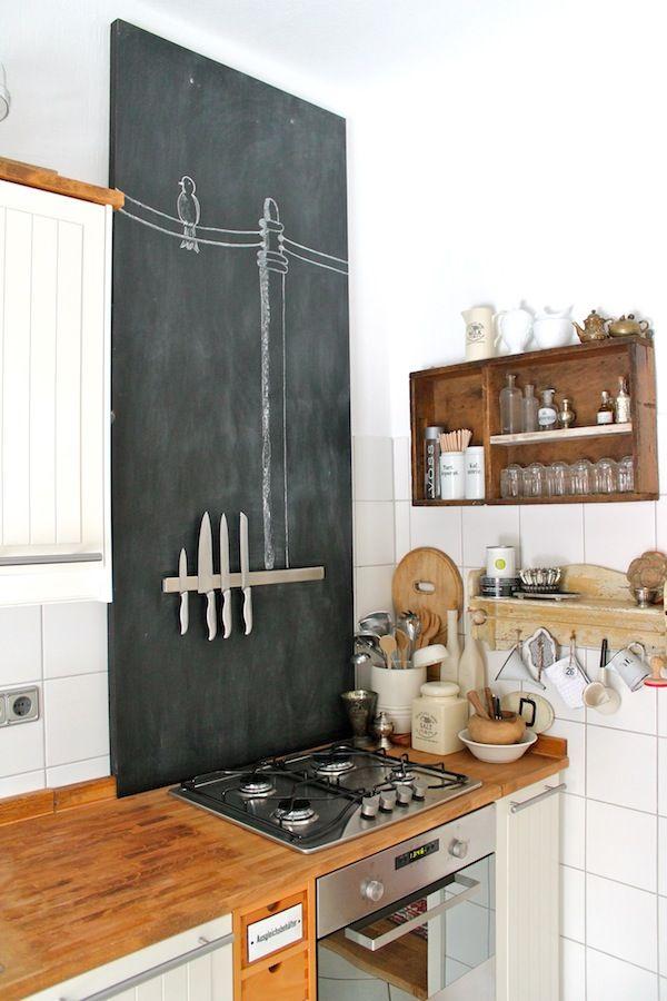 MyDekorama Tafelfreuden in der Küche For The Home - selber machen küche