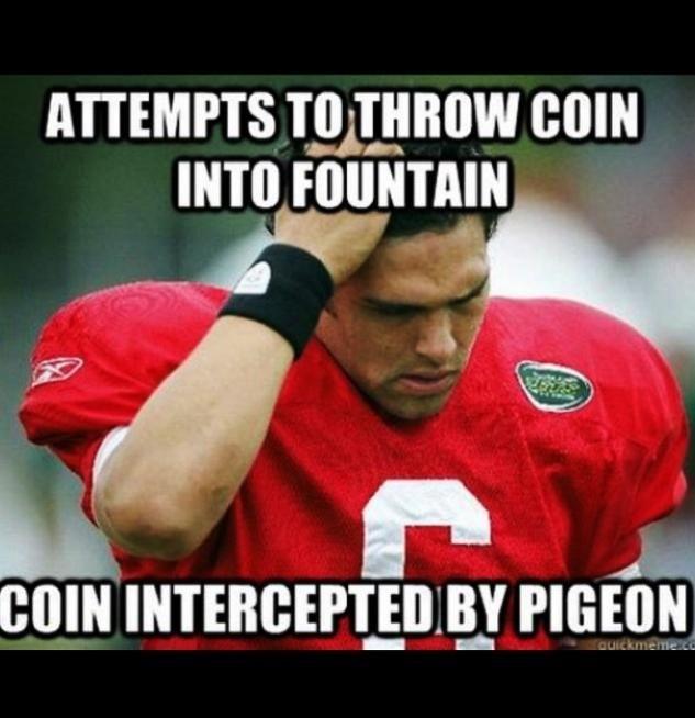 Mark Sanchez Humor Mark Sanchez Nfl Memes Sports Memes Funny Memes Football Memes Football Jokes Funny Sports Memes Funny Sports Pictures
