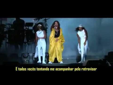 Rihanna - Bitch Better Have My Money (Legendado) Live At Rock In Rio 2015 - YouTube
