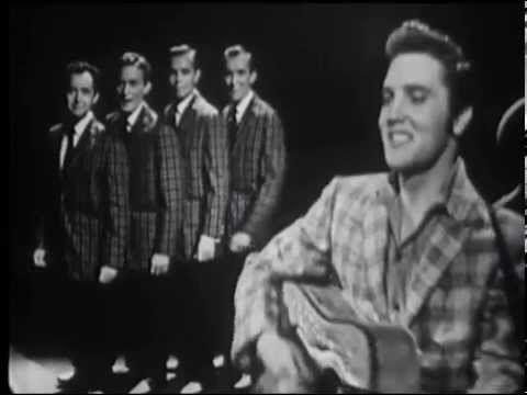 Elvis Presley - Don't Be Cruel - YouTube