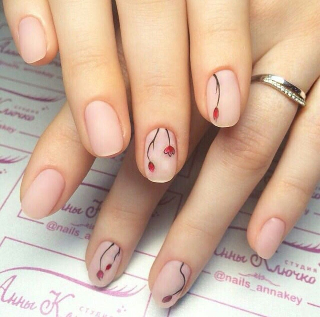 Pin by Sofi on St: Nail | Pinterest | Fabulous nails, Face makeup ...