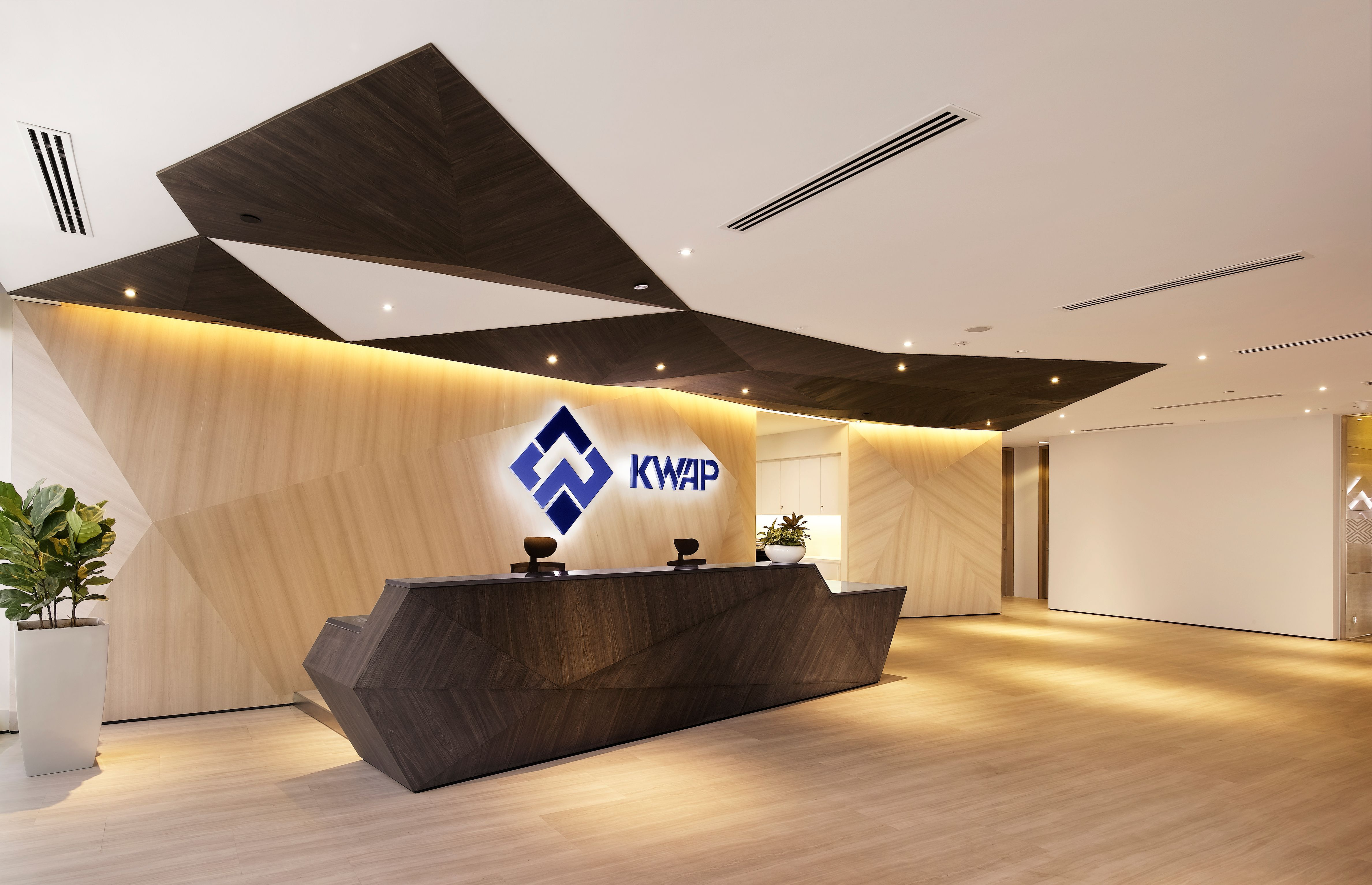 Kwap In Kuala Lumpur Malaysia Design And Build Project By The