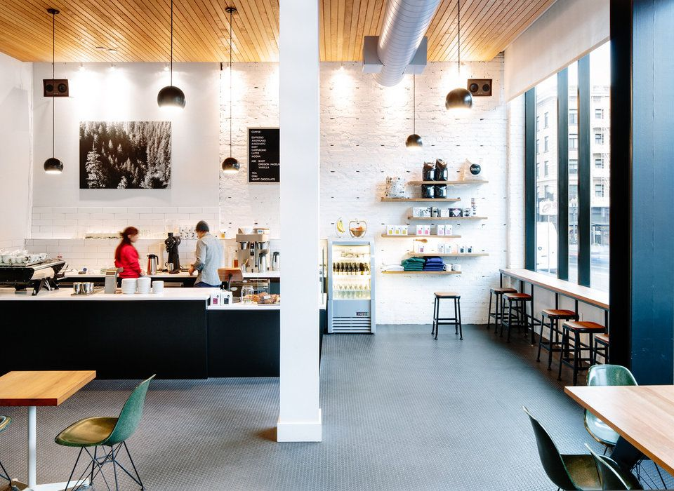 10 Cool Things to Do in Portland, Oregon Heart coffee