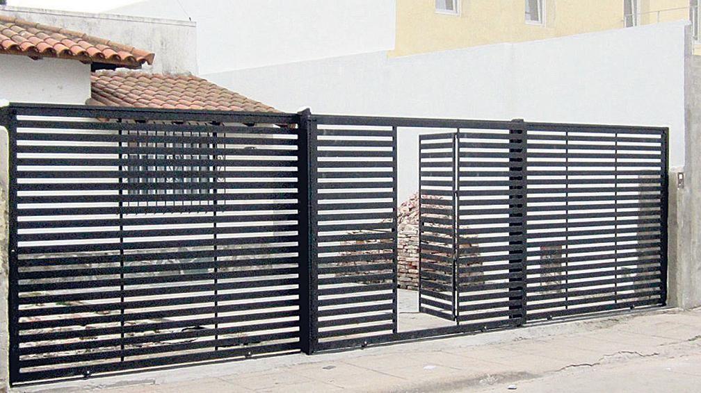 Rejas seguridad, diseño y estilo Rejas para ventanas