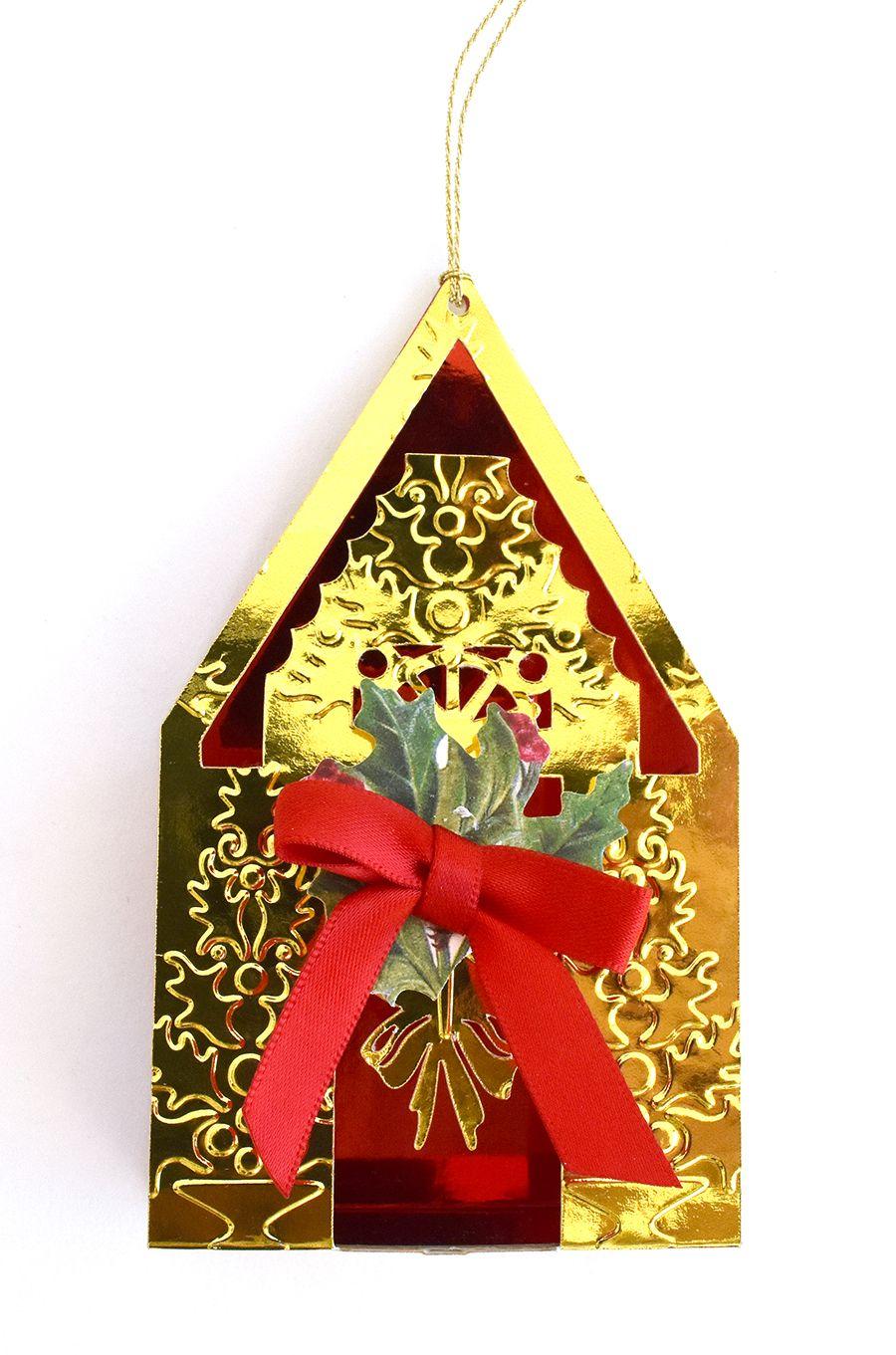 HSN October 3, 2017- Anna\'s Christmas Ornament Digital Cartridge ...