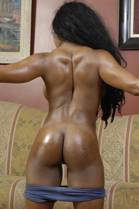 Skinny black girl tube-7297