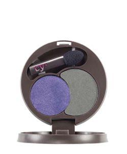 Cyº 2 for eyes de Cyzone - La combinación perfecta para un look instantáneo (Tono Berry Silver for eyes)