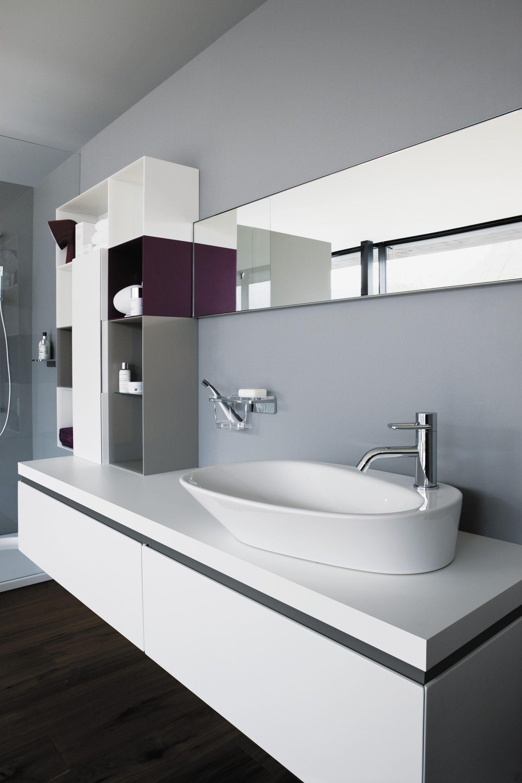 Laufen Palomba Collectie | Badkamers | Bathrooms gespot door ...