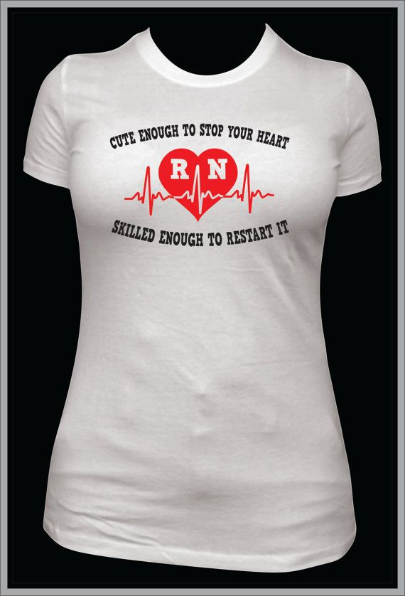 2644b09d7 #RN #nurse shirt, womens tshirt, nursing school student gift, graduate by  MashDesignsOnline, $19.50