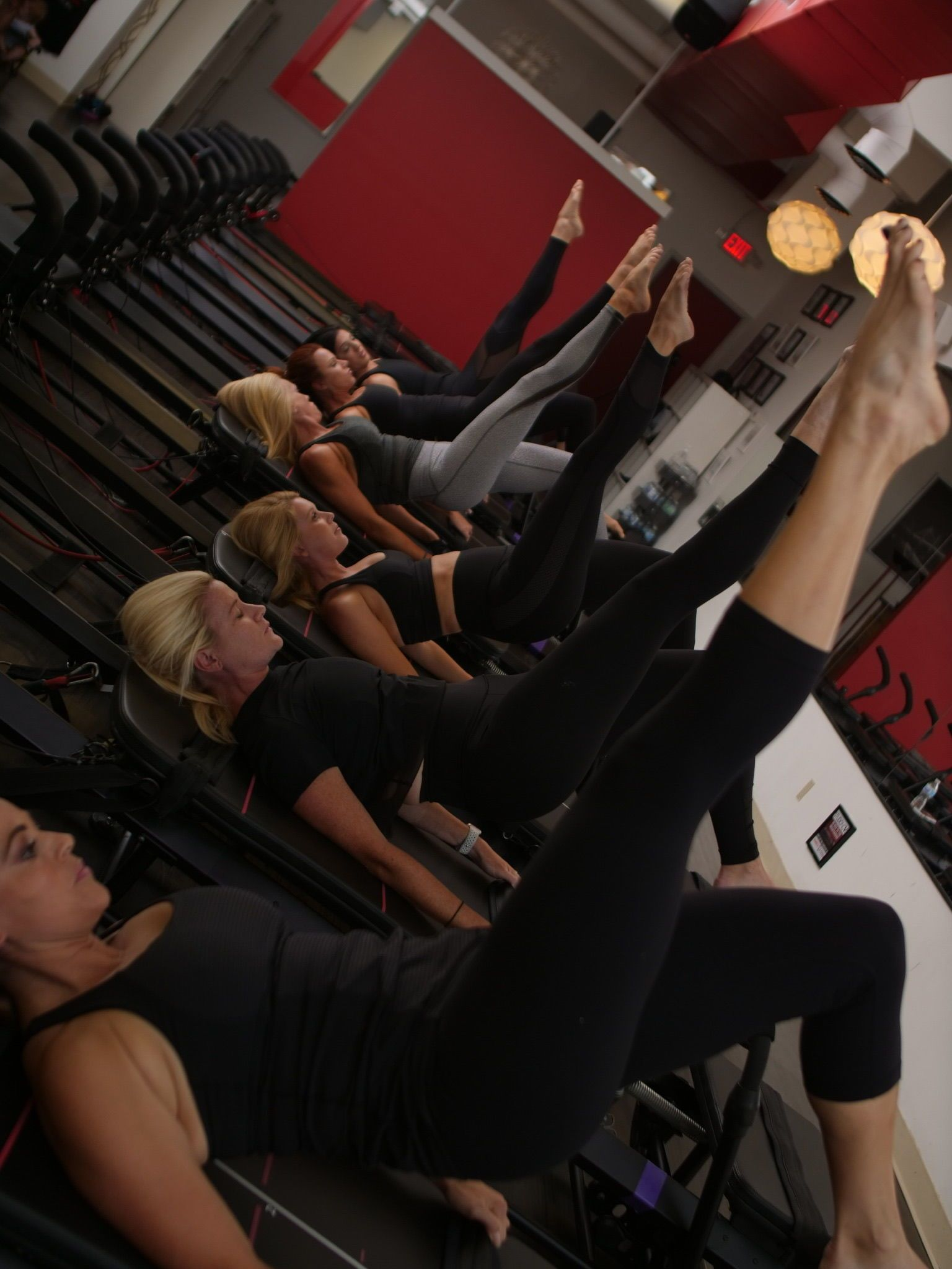 Studio Novo Lagree fitness, Workout, Circuit training