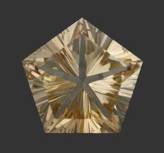 Fantasy cut design instructions | Lapidary | Gems, Diy