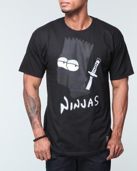 Not a Ninja.. but love Bart