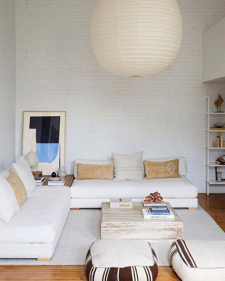 42 Best Dreamy Minimal Interiors Design Ideas To Inspire You Designideas Designins Japanese Living Room Japanese Inspired Living Room Minimalist Living Room