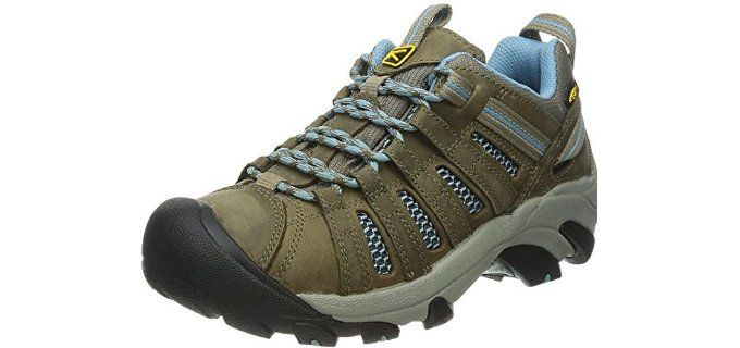 Best Hiking Shoes For Bunions Keen Voyageur For Women Best Shoes For Bunions Shoe Reviews Best Hiking Shoes