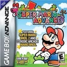 Yoshi/'s Island Super Mario Advance 3 Gameboy Advance SP Game W Case