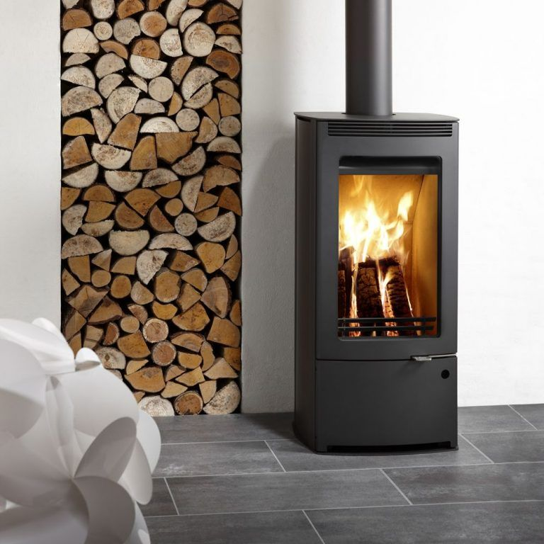Spartherm Ambiente A8 Wood Burning Stove Hot Box Stoves Wood Stove Wood Burning Stove Freestanding Fireplace