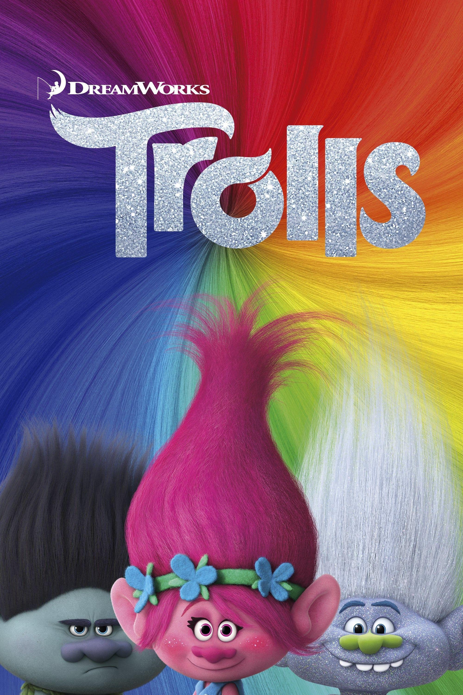 Trolls Online Anschauen