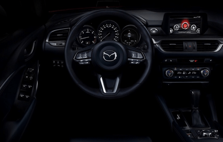 2020 Mazda 6 Turbo Spy Shots Leak Release Date Price Mazda 6 Turbo Mazda Mazda 6