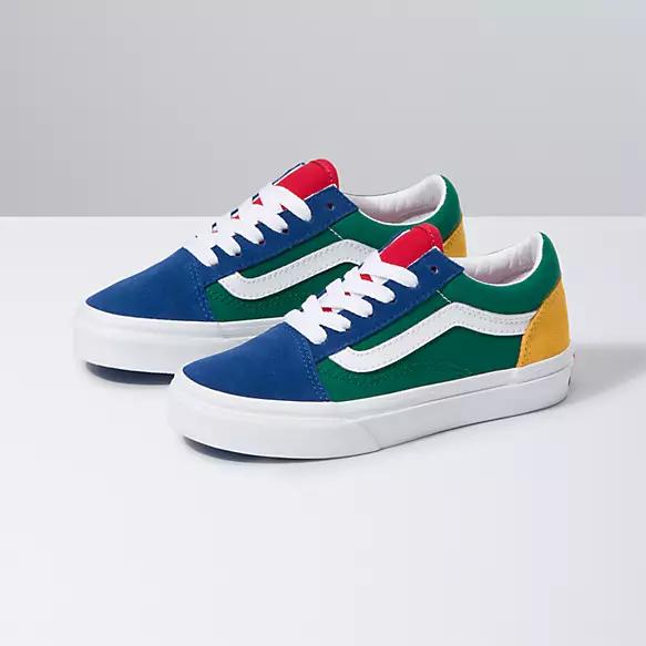 Kids Old Skool | Shop Boys Shoes At