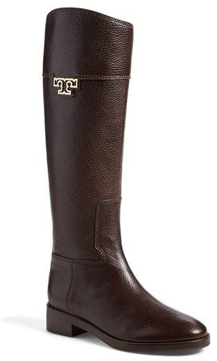 aba01ff5456f Tory Burch  Joanna  Riding Boot (Women) (Nordstrom Exclusive) on sale for   319.90 during the Nordstrom Anniversary Sale now through August 2nd!