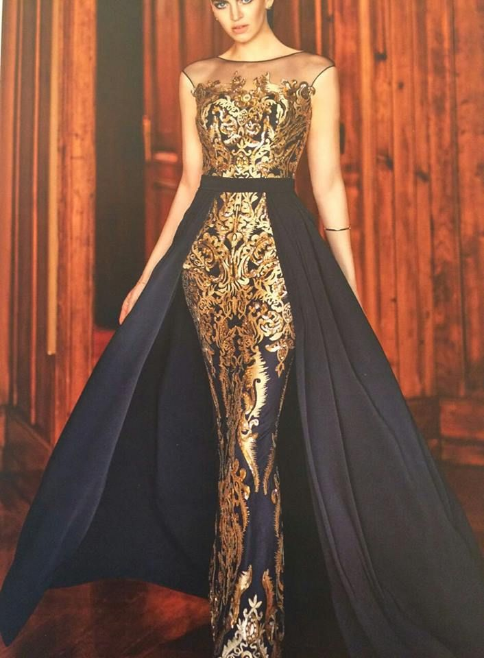 Robe de soiree du liban