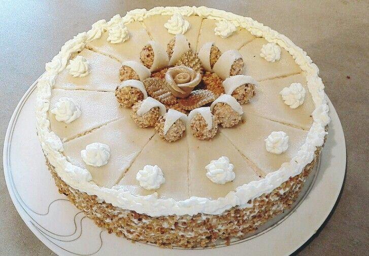 giotto torte zur goldenen hochzeit torte und kuchen pinterest torte zur goldenen hochzeit. Black Bedroom Furniture Sets. Home Design Ideas