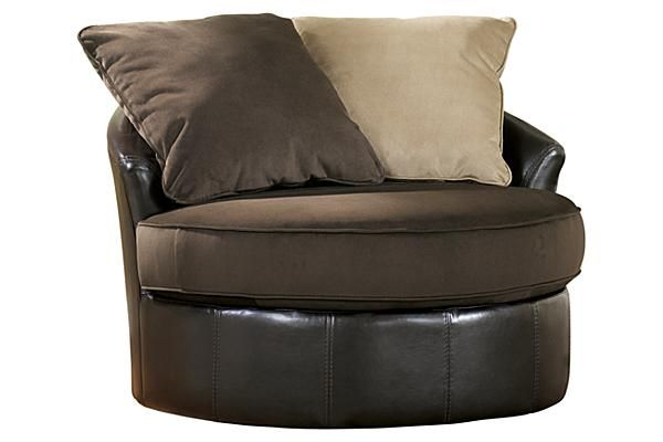 the gemini swivel chair from ashley furniture homestore afhs com