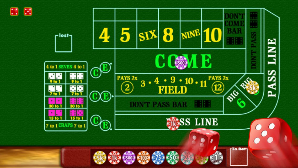 26+ How to play dice game at casino ideas