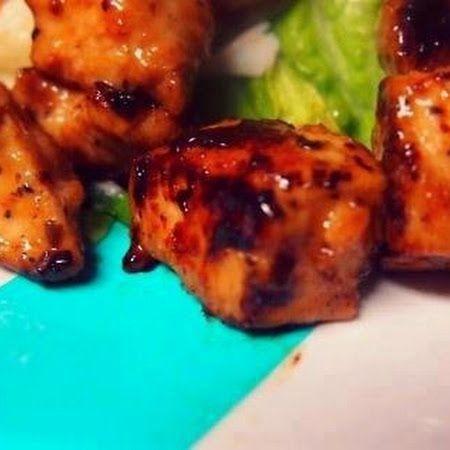 SWEET HAWAIIAN CROCK-POT CHICKEN--EASY AND YUMMMY!! | Recipe Binder