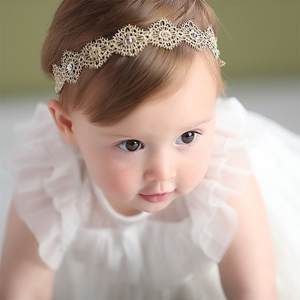 Girls Cute Plain Cotton Headband Price 8 99 Free Shipping