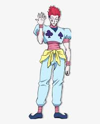 Download Free Png Hiroki Takahashi Hisoka Download Hunter X Hunter Hisoka Dlpng Com Hisoka Hunter X Hunter Character Design