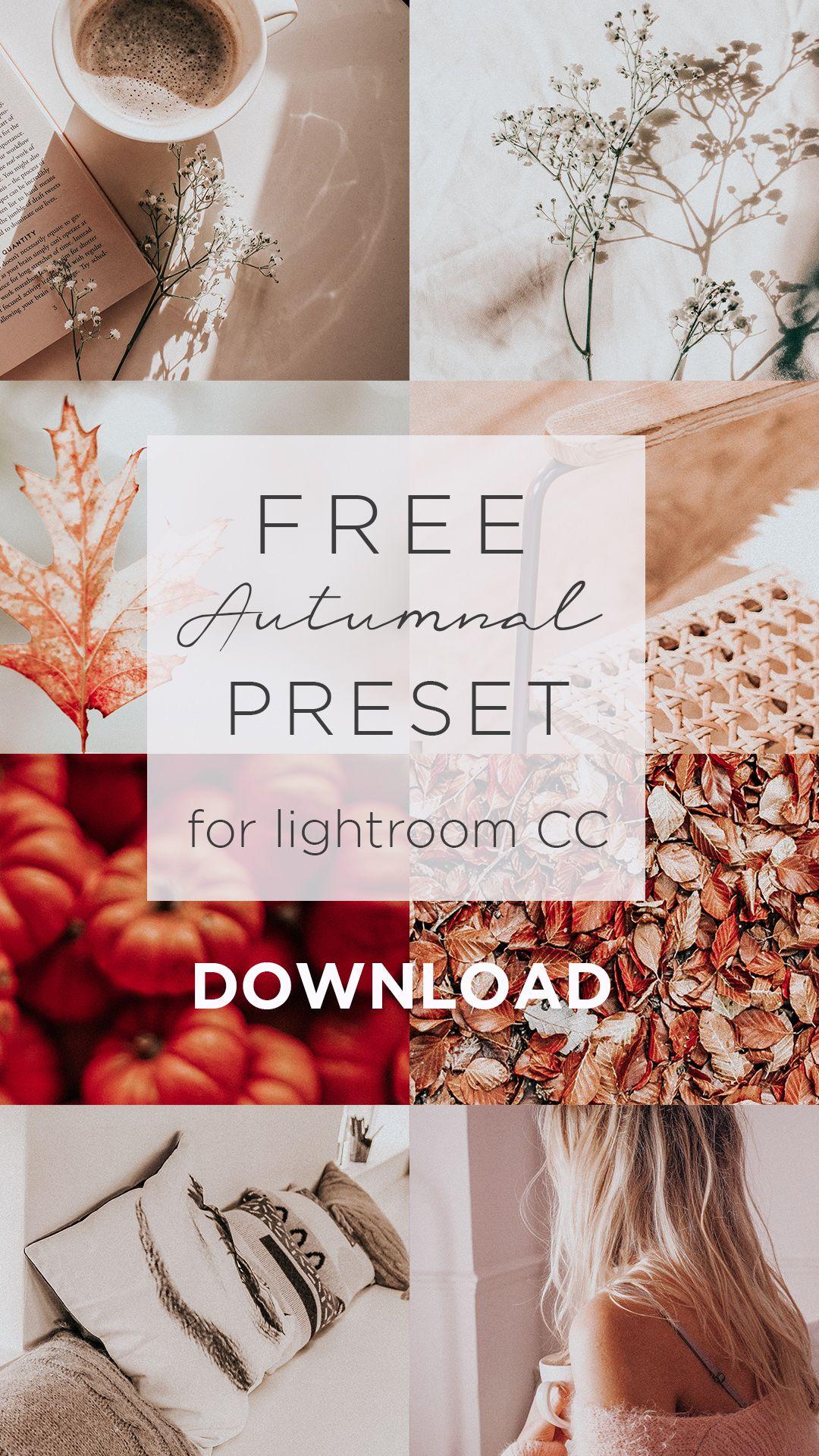 Vsco lightroom free