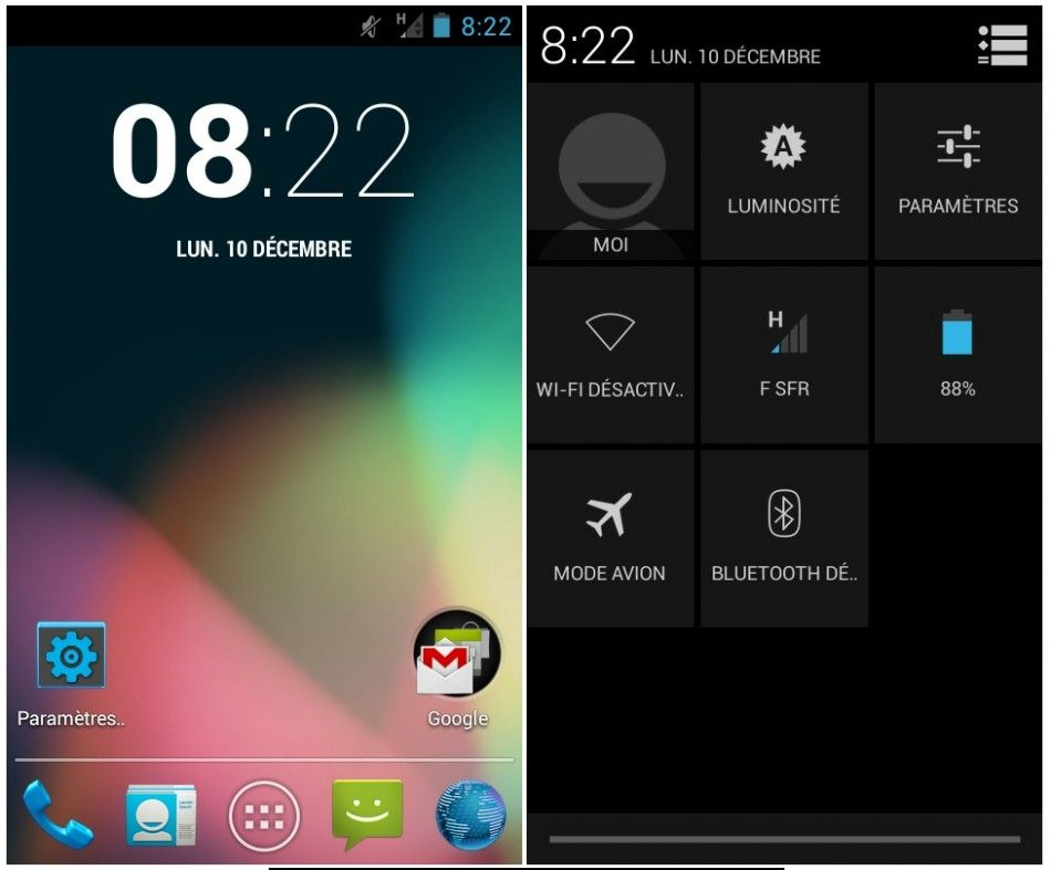 Install Slim Bean Build 8 Android 4 2 2 Rom On Galaxy S3 I747 T999
