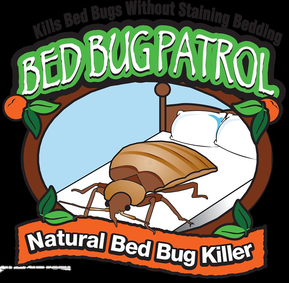 Bed Bug Patrol