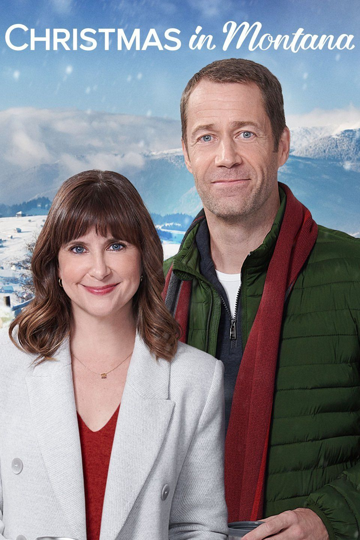 201932 Christmas in Montana (2019) Hallmark
