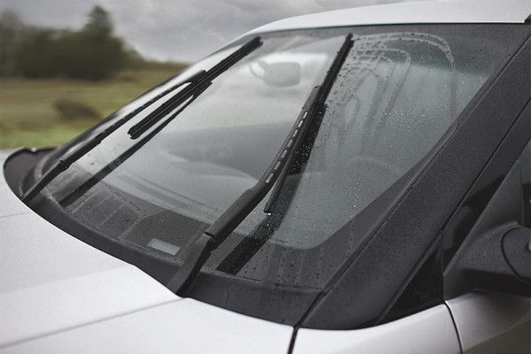 Rain Is No Longer a Pain for Your Vehicle. Here's Why.