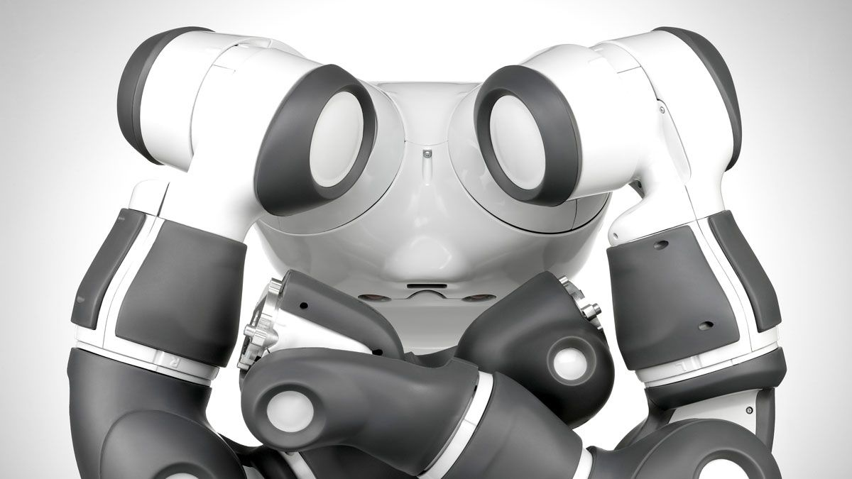 The Job Of The Future Is Training Robots To Work With
