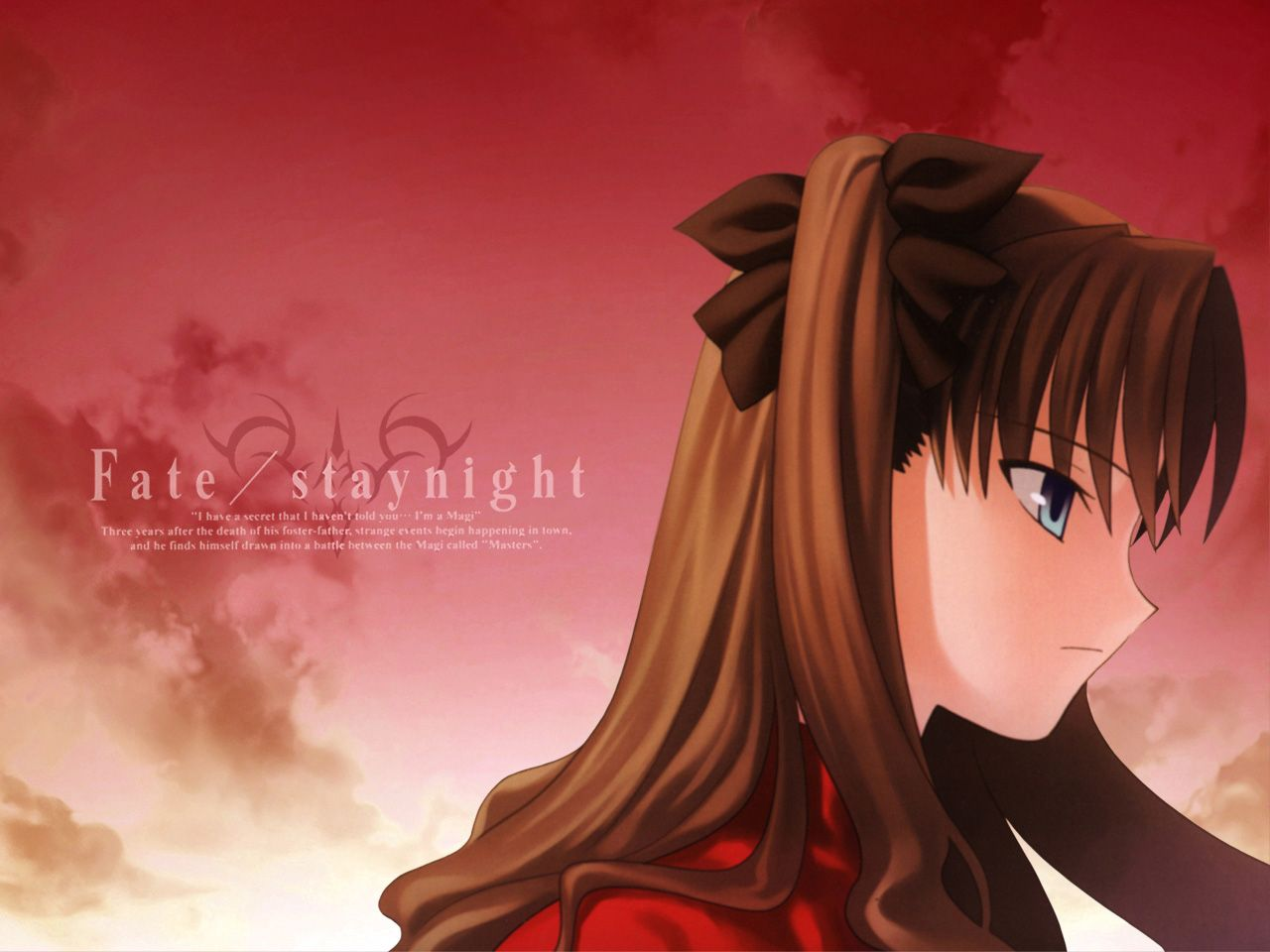 View Fate Rin Tohsaka Death Images