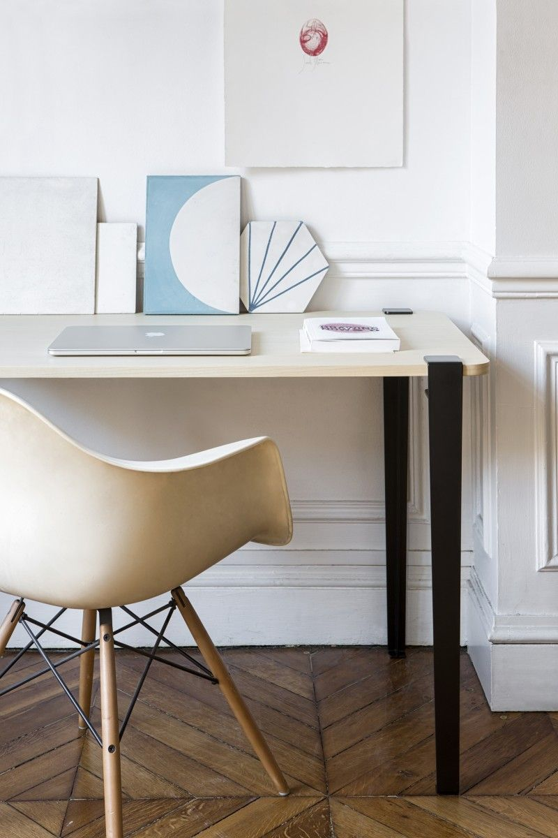 Creez Votre Mobilier Avec Les Pieds Et Plateaux Tiptoe Mobilier Mobilier De Salon Et Decoration Maison