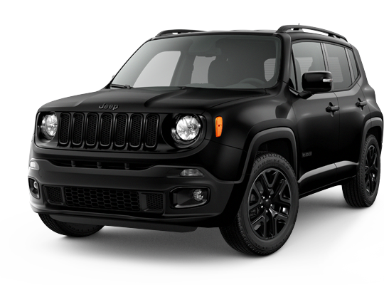 Jeep Renegade Dawn Of Justice Special Edition Jeeprenegade Jeep