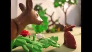 Mushboom - An Animated Short Film