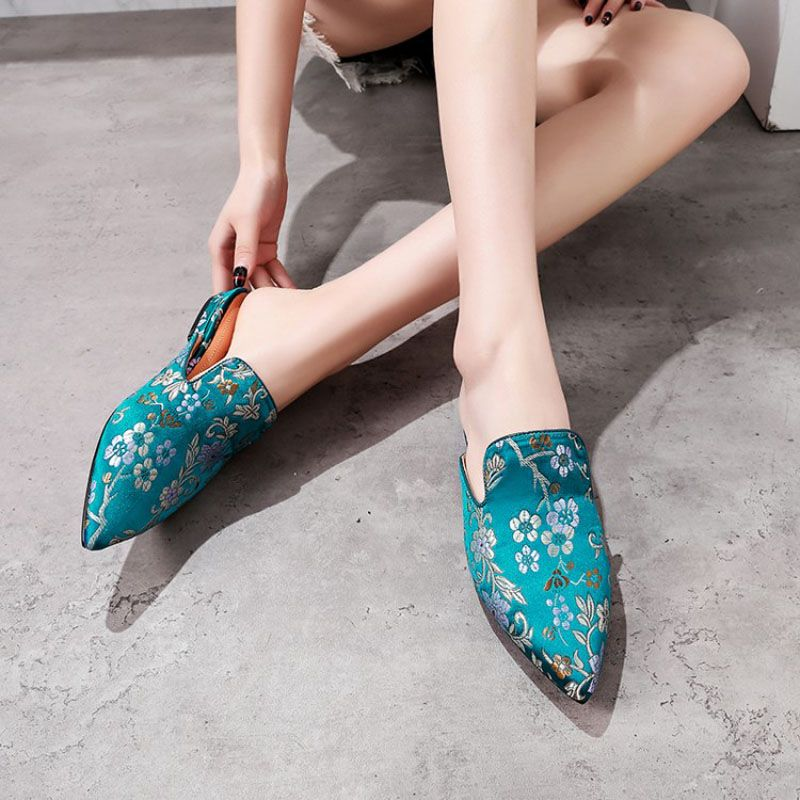Mesh Fashion Flats Women Canvas Shoes Lace-up Casual Womens Vulcanize Shoes Spring Autumm Sneakers Tenis Feminino 0137